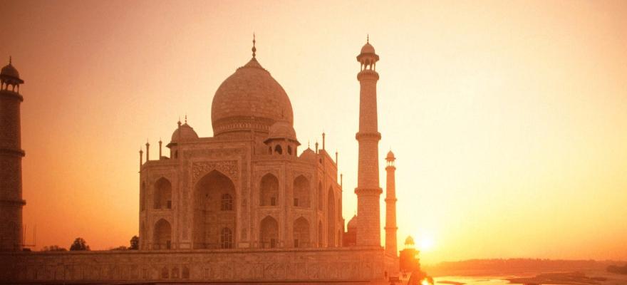 Indija 2 mano kompasas