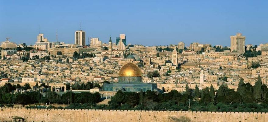 Izraelis mano kompasas