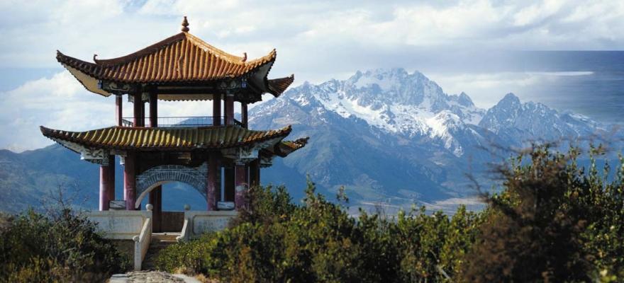 Kinijos istorija mano kompasas