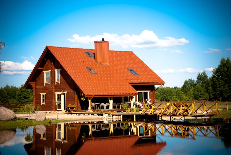 kaimo turizmas Lietuvoje
