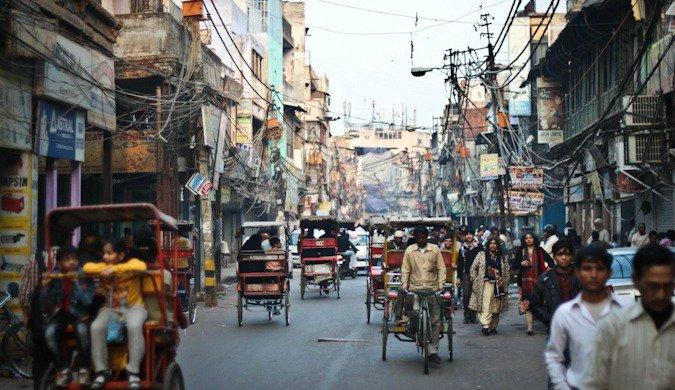 Ką reikia žinoti keliaujant į Indiją?