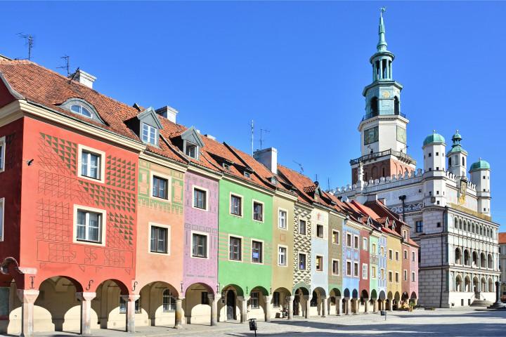 Patarimai keliaujantiems į Lenkiją