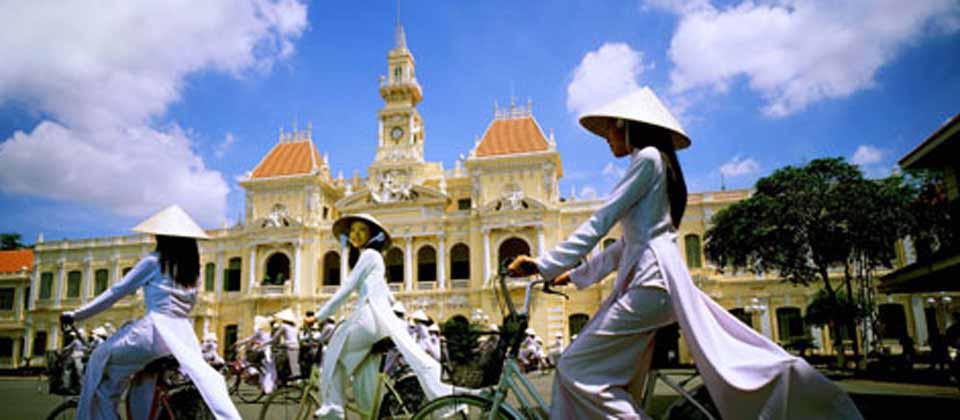 Vietnamas - ką verta žinoti keliaujantiems