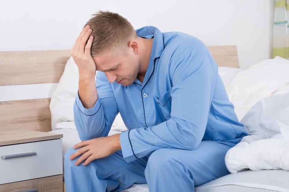 Sėklidžių ligos simptomai