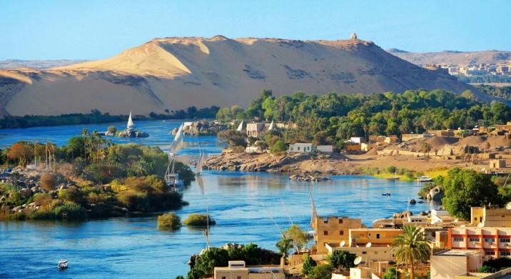 Paskutinės minutės kelionės į Egiptą