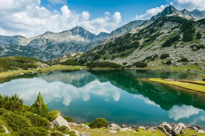 Poilsinės kelionės į Bulgariją