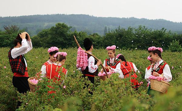 pigios keliones i bulgarija