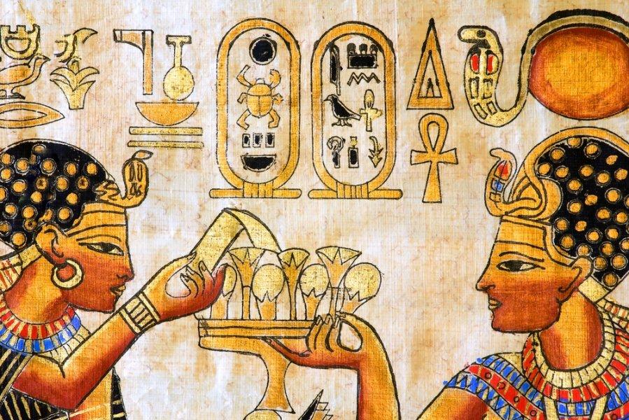 pigios keliones i egipta