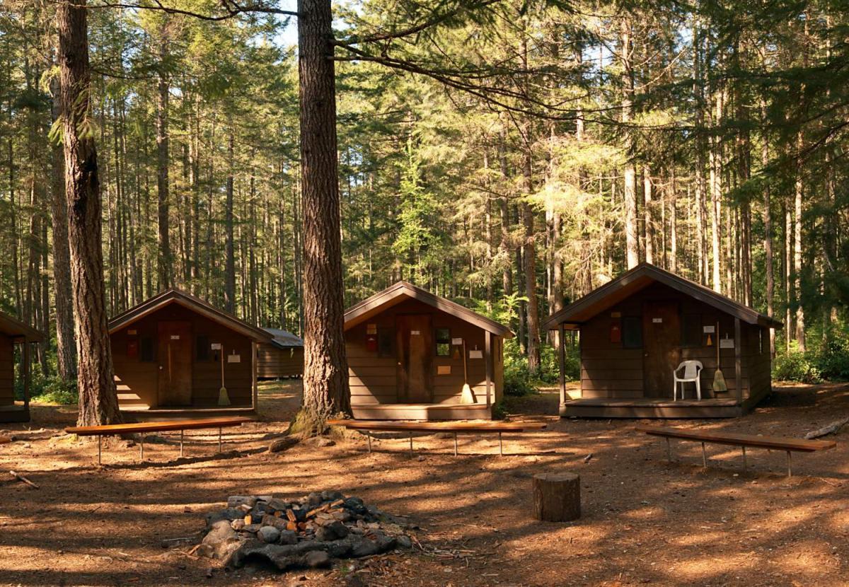 Jaunimo stovyklos Lietuvoje