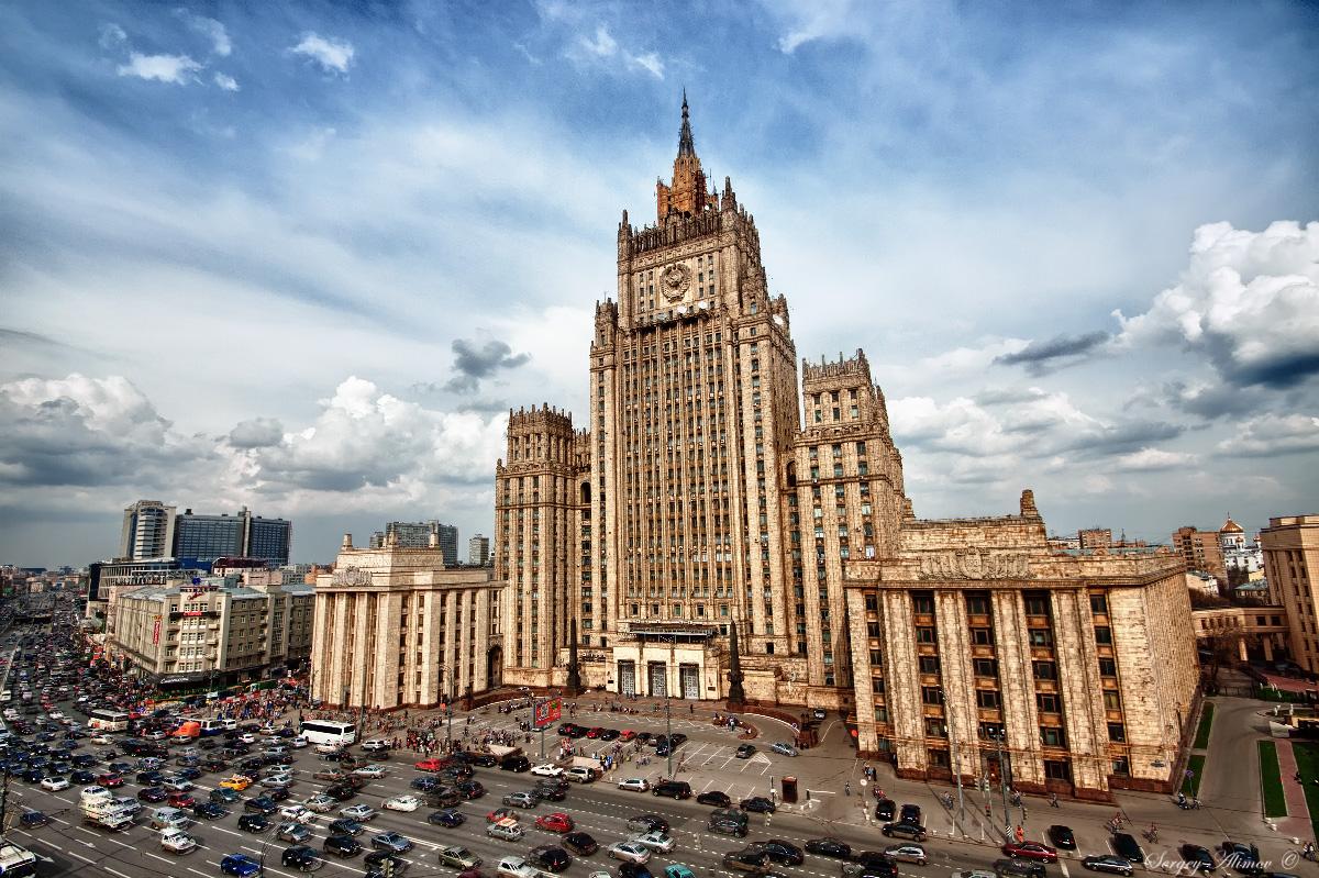Skrydžiai į Rusiją gera kaina