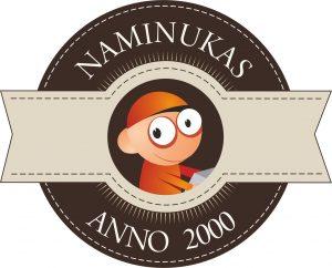 naminukas logo