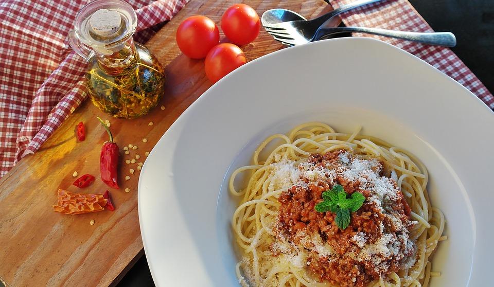 ką valgyti Italijoje?