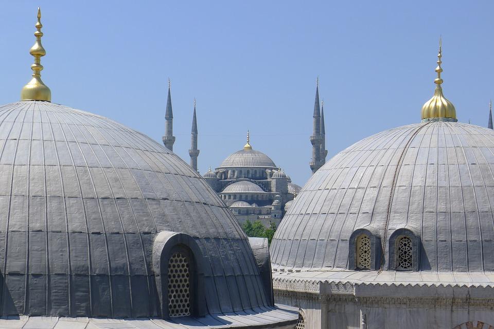 pigus skrydžiai į Stambulą