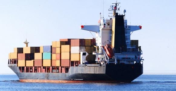 jūrinis transportas