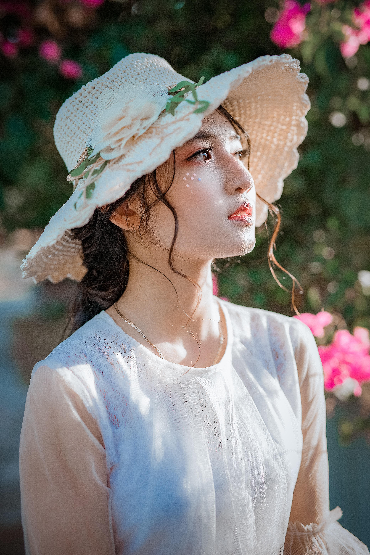 Japonė mergina